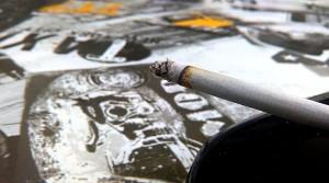 タバコとビタミンCの関係8