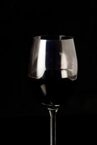 赤ワインとコーヒーの1
