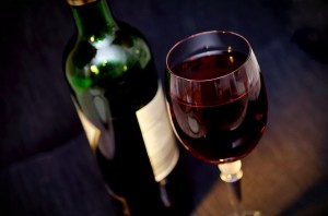 赤ワインとコーヒーの4