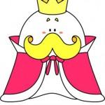 コウノトリ-王様