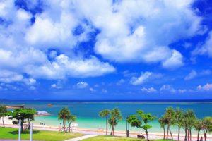 スローな時沖縄1