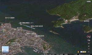 鞆の浦-仙酔島
