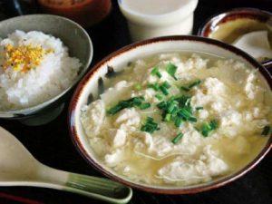 ゆし豆腐セット