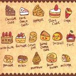 独身時代 / 毎日のお菓子作り!