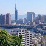 福岡市内を中心にデート感覚で満喫する旅