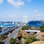 歴史の流れを感じる北九州市門司地区