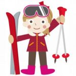 「狭山スキー場」関東地方唯一の屋内人工造雪スキー場